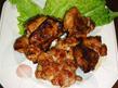 鶏肉のソテー